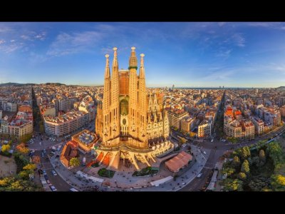Hoteles en Provincia de Barcelona
