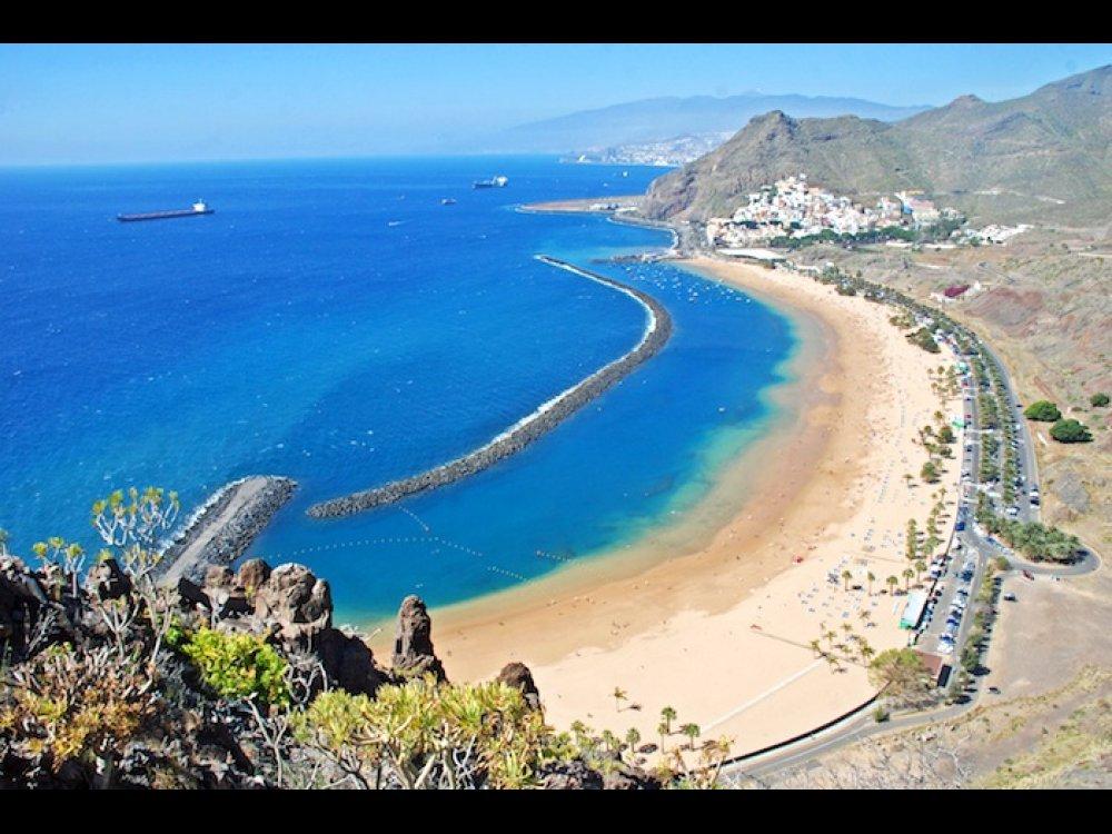 Hoteles en Tenerife Norte